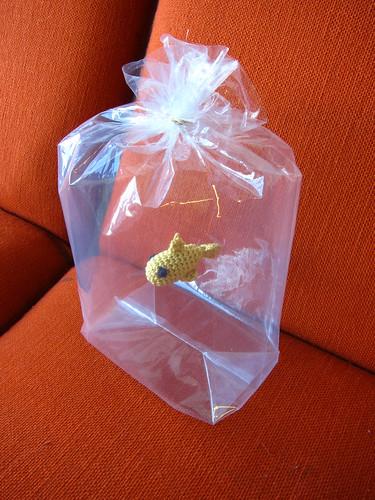 fishie-bag