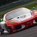 GT Open International Series - #90 Klass Hummel/Chris Goodwin