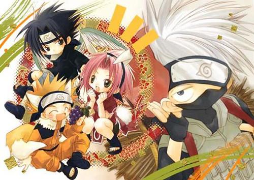 naruto sasuke sakura vs kakashi. naruto sasuke sakura kakashi.