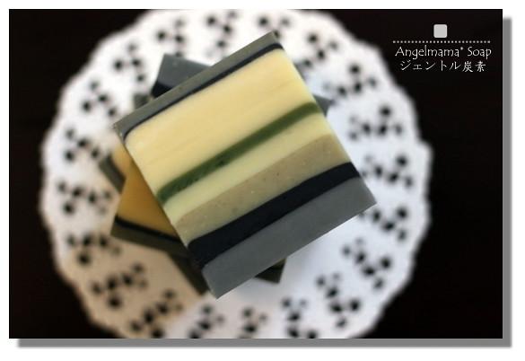 教學蛋糕皂 108