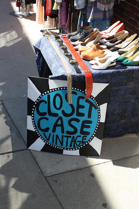 Closet Case Vintage