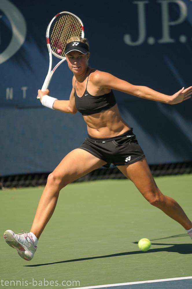 crotch upskirt photos Tennis