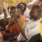 Day two of a citizens' jury in Mali 01 by