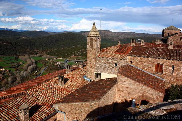 Castillo de Cardona XX