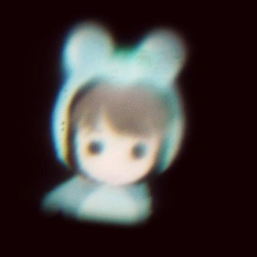 RePro3D meets loveplus : 3D Nene Anegasaki