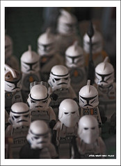 Star Wars | Empire strikes back (mac_filko) Tags: starwars lego luke troopers vader leia hansolo empirestrikesback skywalker