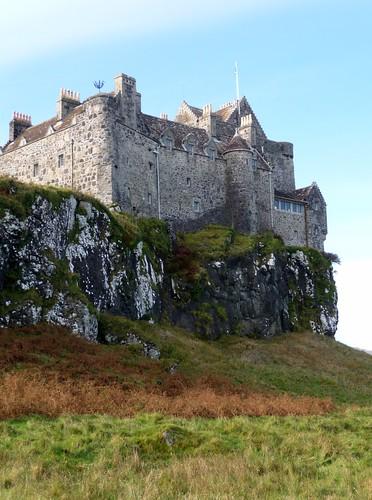 Duart Castle, Scotland