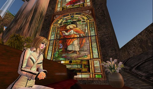 raftwet jewell at wetlands church