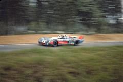 24H du Mans 1973 (ZANTAFIO56) Tags: 58kmh 24 heures du mans 1973 arnage matra simca ms 670 b n12 equipe shell technique catgorie sport moteur v12 2993 cm3 pilotes jean pierre jaussaud jabouille rsultats course 3me distance 4526 matrams670 ms670