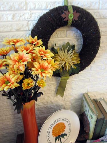 flowerontable