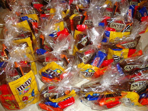 Goodie Bags Oct 2010