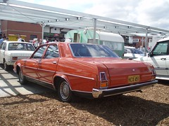 Leyland P76 Super