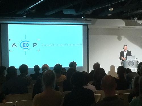 ACP Lecture Series: Art Streiber at SCAD-Atlanta