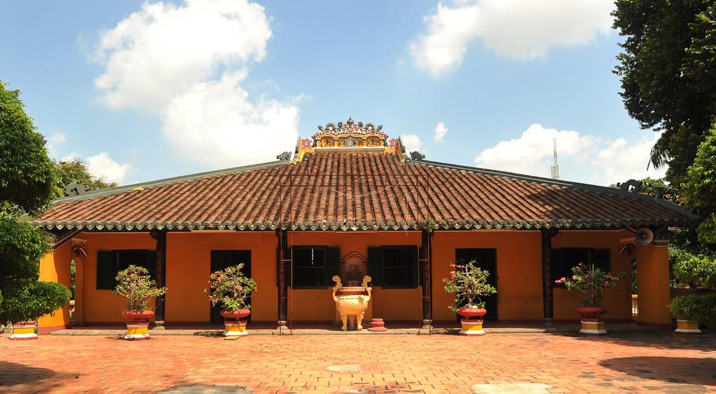 Kết quả hình ảnh cho chùa Giác Lâm