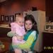 2009 Cookie Rally - Kirsten Ewing, Elizabeth LaFaucia (6)