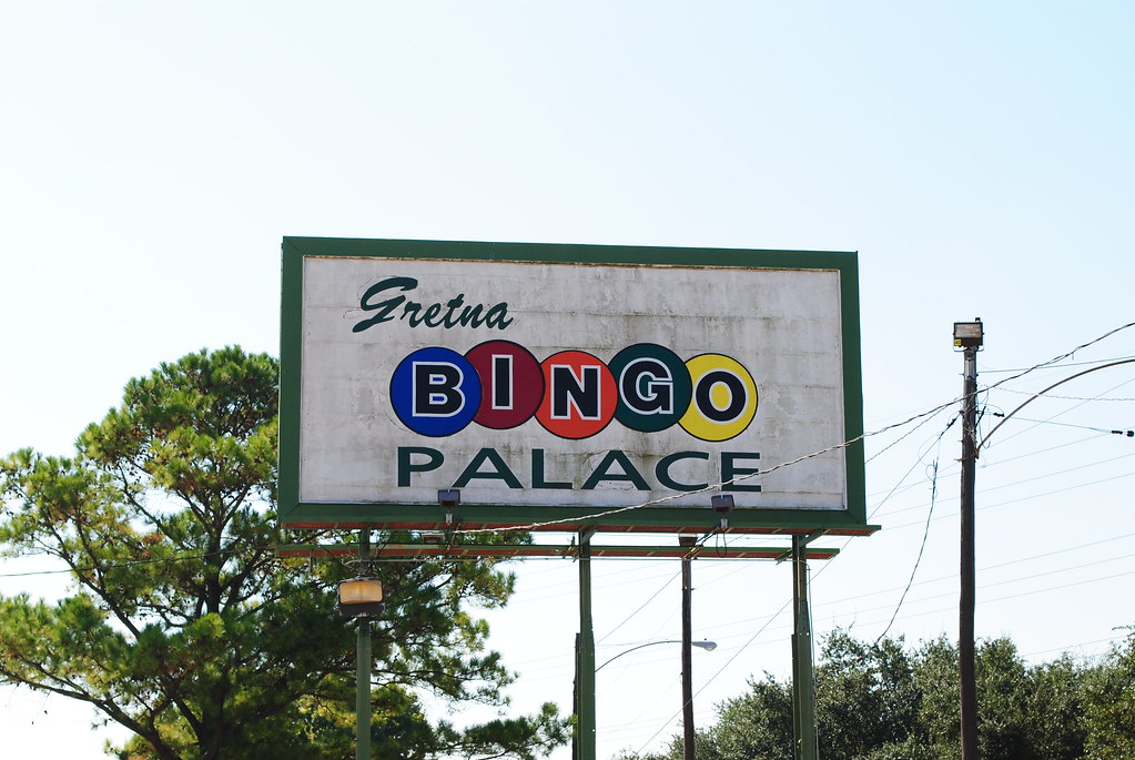 palace of bingo