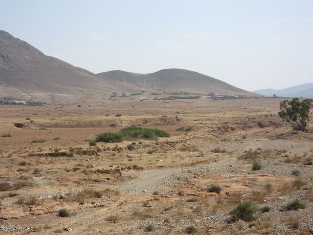 rio Igan, donde el 23 de julio de 1921 el Regimiento de Caballería de Alcántara, cubriendo la retirada de las tropas en su repliegue hacia Monte Arruit