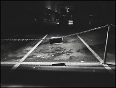 Dark Days (Yves Roy) Tags: street nightphotography blackandwhite bw night dark blackwhite europe raw streetphotography eu gr bandw ricoh yr austra darknight darknights fav10 therogue blackwhitephotos grdiii ricohgrdiii yvesroy darkstreetphotography