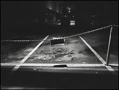 Dark Days (Yves Roy) Tags: street nightphotography blackandwhite bw night dark blackwhite europe raw streetphotography eu gr bandw ricoh yr austra darknight darknights fav10 therogue blackwhitephotos grdiii ricohgrdiii yvesroy darkstreetphotography