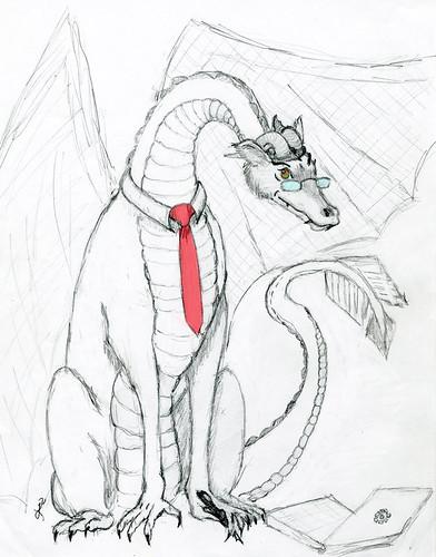Dragon Charles