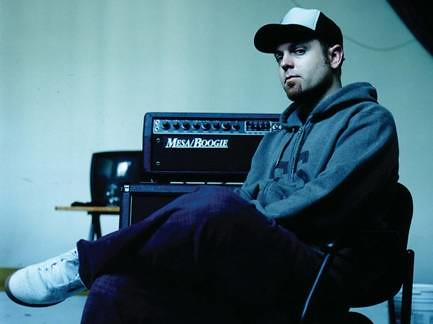 Win Tickets: DJ Shadow @ Roseland Theater This Wednesday