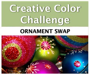 Join me in a Special Holiday Creative Color Challenge!