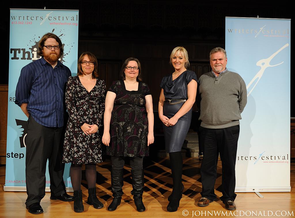 2010 John Newlove Poetry Award