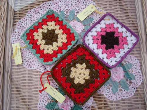 ATheeC's daughter (Belgium) Made these for SIBOL. Thank You!