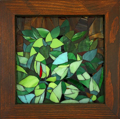 Irit Levy (Lin Schorr) Tags: art leaves mosaic giving fundraising donations mdecinssansfrontires doctorswithoutborders onlineauction mosaicart linschorr iritlevy artdonations linschorrcom mosaicauction mosaicdonations