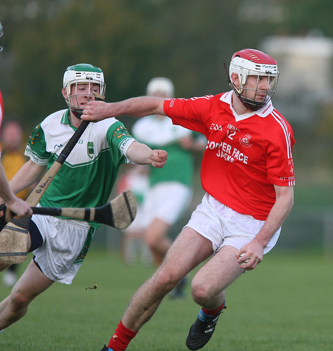 St Brigids - O'Tooles - Dublin Adult Hurling League Div 1
