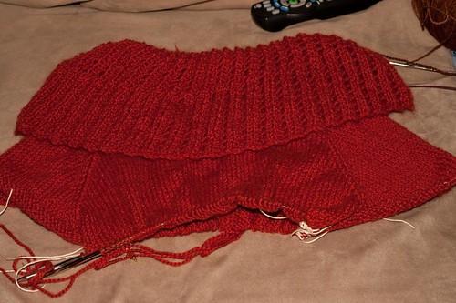 Knitting - 102