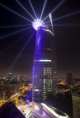 Bitexco Financial Tower (REIC Vietnam) Tags: vietnam hochiminhcity skyscrapper cbre bitexco carloszapata vietnamrealestate bitexcofinancialtower colliersvietnam