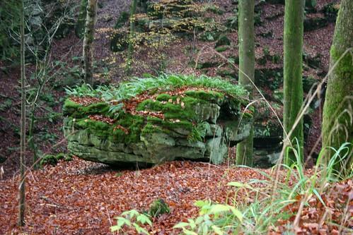 Mohawk Rock