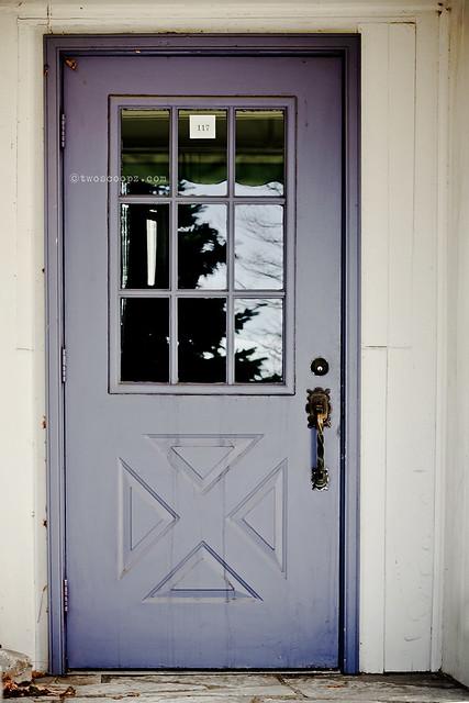 purple 306/365