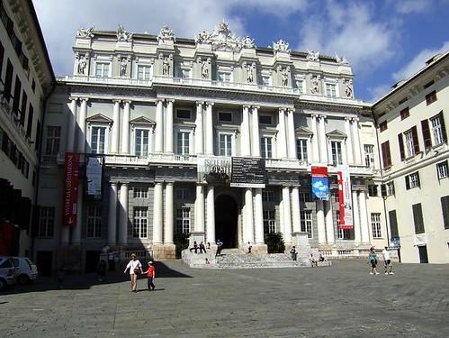 Palazzo Ducale, Genoa