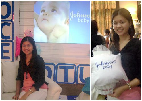 johnson-baby-shower, hotel-intercon-makati