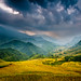 """Mountain Storm"" Vietnam~Asia~Sapa~Landscape~Photography~Travel"