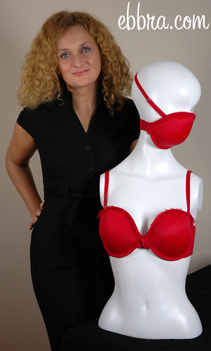 Emergency Bra for Radiation