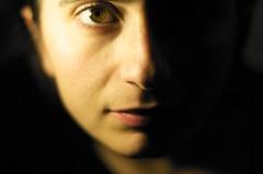 accade (battista ferrero) Tags: eye face occhio viso primopiano volto asterione battistaferrero