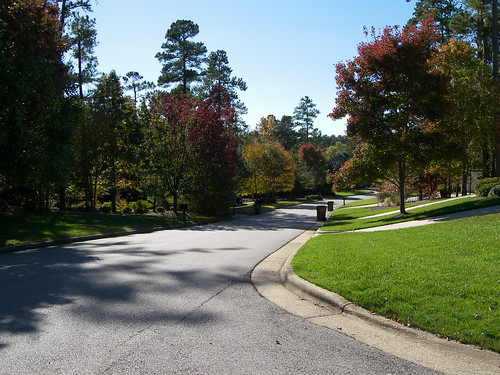 Wessex, Cary, NC