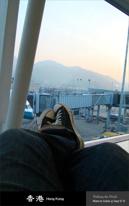 香港隨便走