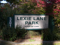 Lexie Lane Park