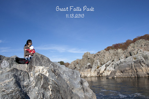 Great Falls Park 13Nov2010