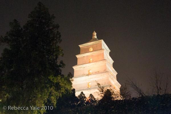 RYALE_Xian_Goose_Pagoda_6