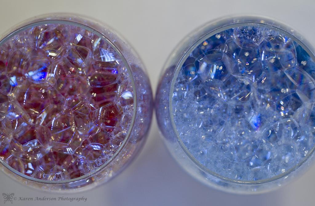 Flickr bubbles