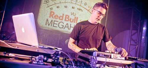 Megasoid - Redbull Megahurtz - W2 - Vancouver, BC