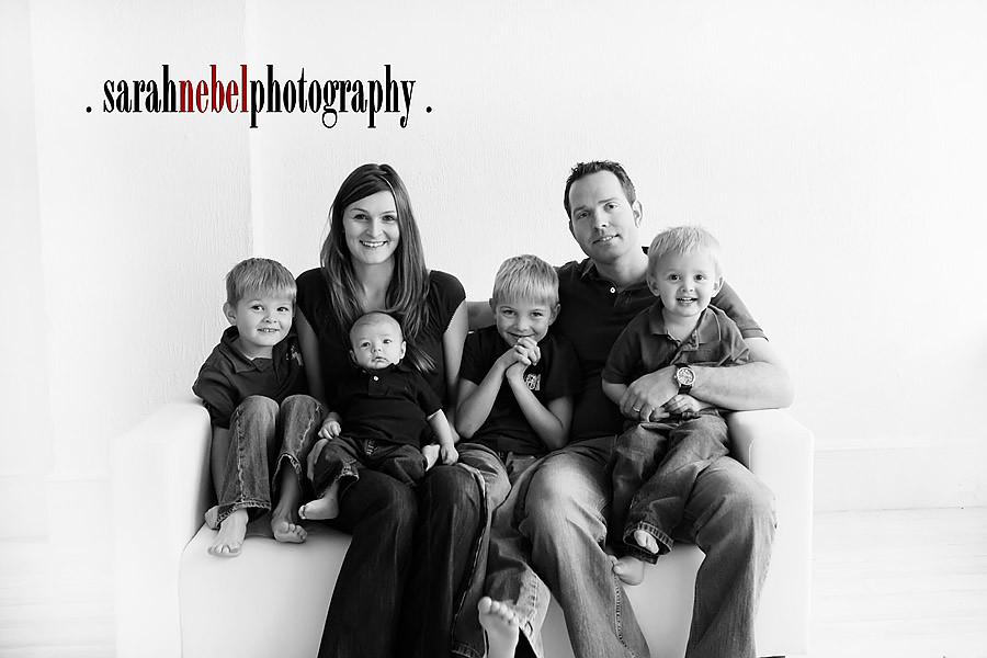 11 . the crank family .