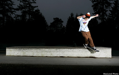 Clayton Groenendky - Back Smith