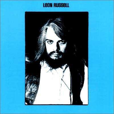 Leon Russell - Song For You