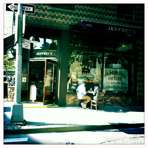 Jeffrey's, 172 Waverly